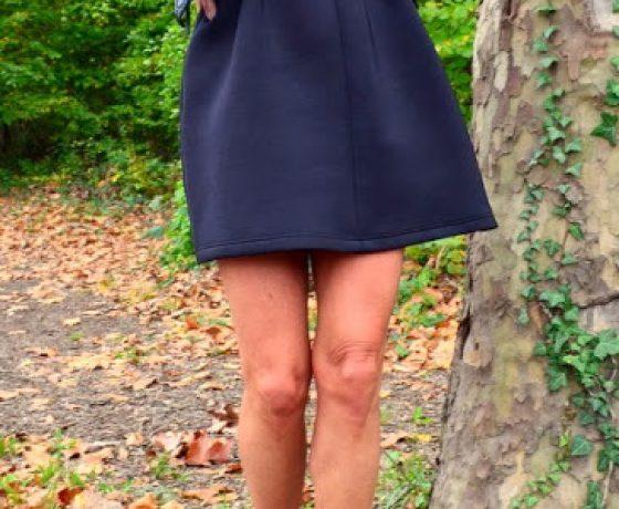 LA NOUVELLE Petite Robe Noire