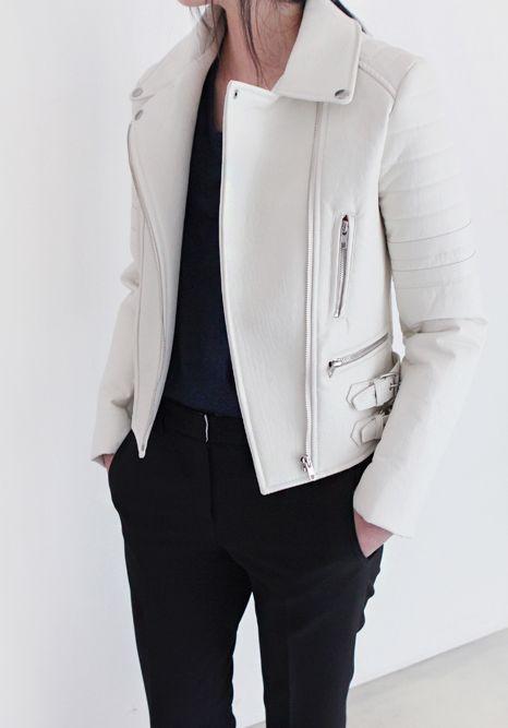 perfecto blanc